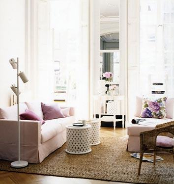 Darling Living Room